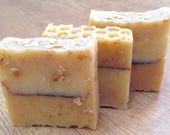 Handmade Honey and Oatmea...