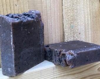 Natural Handmade Nigella Seed Oil Soap