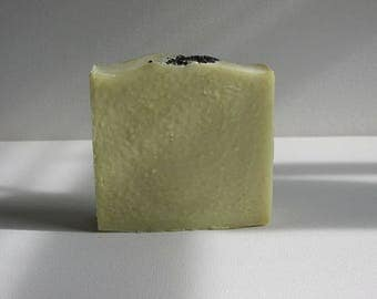 Meditterean Olive Oil Soap