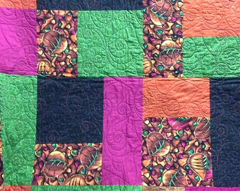 Thorny Heart Quilt