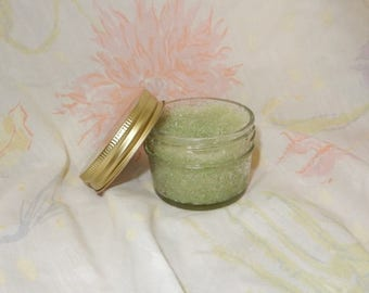 Fresh (Dead Sea Salt Scrub)
