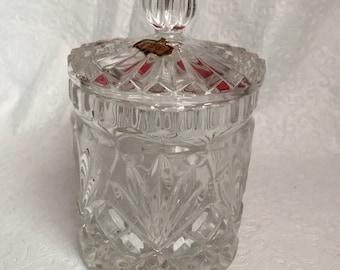 Jayecar crystal