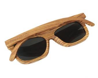 Classic Driftwood Sunglasses