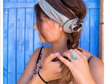 Headband or belt