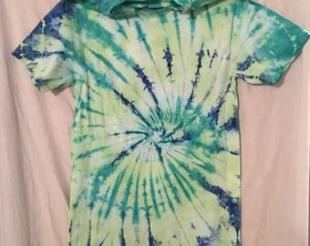 Tie dye Shirt (Adult S)