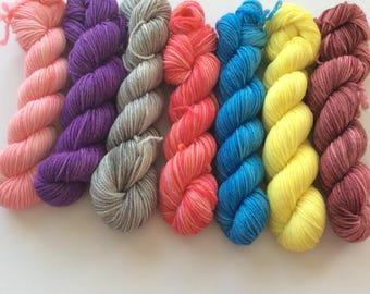 Mini!.  Various colours!