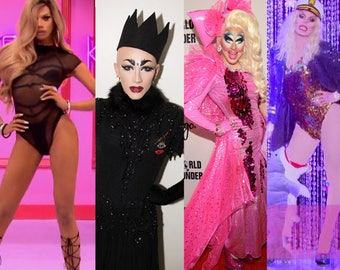 Upcoming Queens!