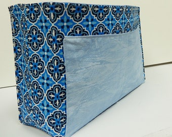Purse Organizer, Handbag Organizer, Tote Organizer, Purse Insert, Handbag Insert, 9 Pockets