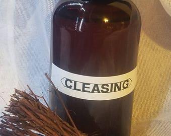 Cleansing Body Oil- 4oz