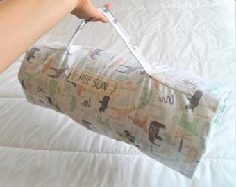 Toddler sleeping bag