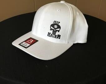 Suzuki Samurai Flex Fit Hat