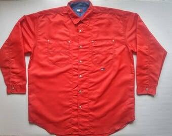 Tommy Jeans Nylon Chore Coat