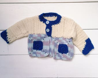 Little Boheme Knit Sweater