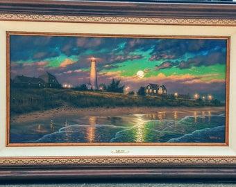 Twilight Moon by Mark Keathley