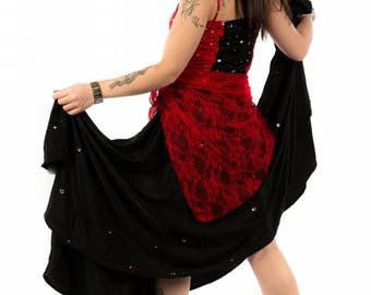 dress original thin straps