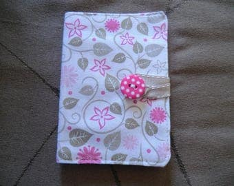 the fabric pouch