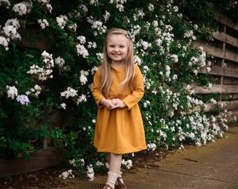 Remy Winter Knit Dress