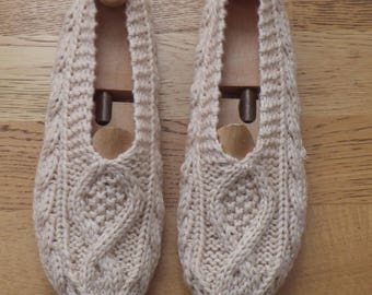 Slippers adult woman Irish 36/37