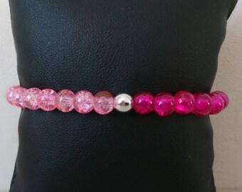 Beaded bracelet child