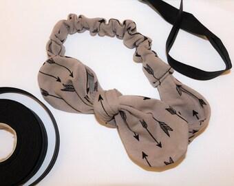 Headband baby/MOM #GERONIMO
