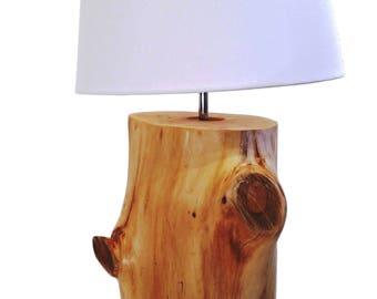 Handmade lamp Elegant