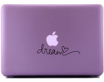 Dream - Laptop Skin Decal-Misc