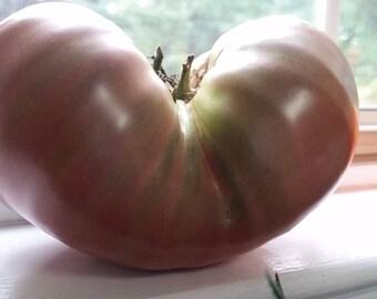 Heirloom Cherokee Purple Tomato Seeds