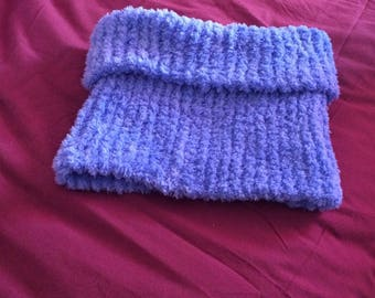 Snood for children 10 years very soft