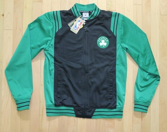 Boston Celtics NBA Sport Jacket