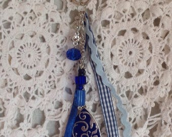 Key ring or fine jewelry bag