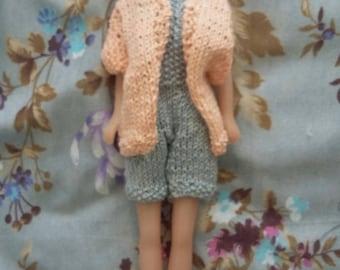 Barbie doll for little girl