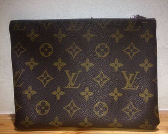 Louis Vuitton Cosmetic Make Up Pouch