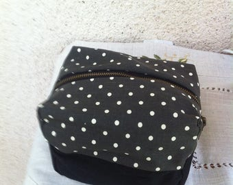 Bag of dress(toilet)