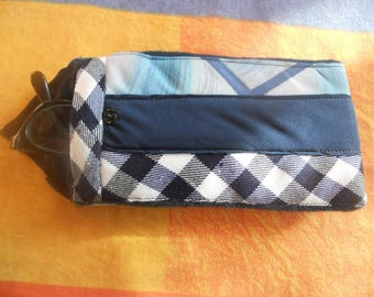 Case for glasses, MP3, phone or camera