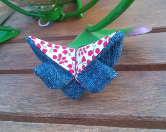 "Fabric ""So Cute"" little Butterfly"