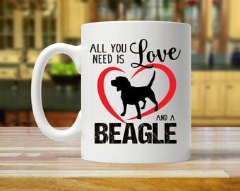 beagle coffee mug, beagle mug, beagle coffee cup, beagle mugs, i love my beagle, beagle mugs, beagle coffee mugs, beagle coffee cups