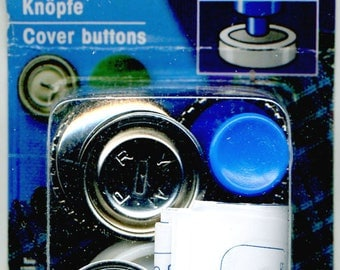 4 buttons includes 23 mm