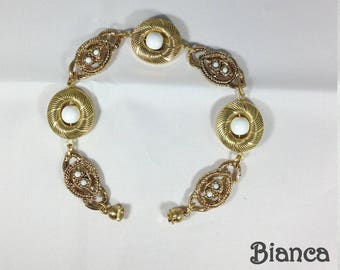 Empire Bianca Beads Bracelet