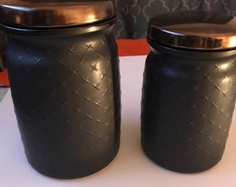 Threshold Canisters