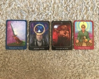 Take Action Tarot Reading
