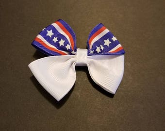 Hair bows for a cause