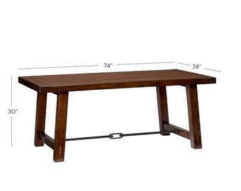 Delightful Dining Table Kitchen Table Wood Table Oak Table Lacquered Table For  Restaurant Table For Cafe