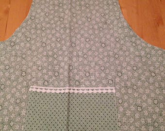 adjustable cotton apron