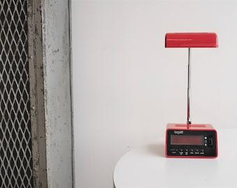 Red alarm lamp-TARGETTI