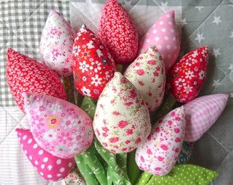 Tulip Flowers Easter