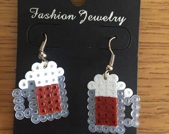 Bitter Earrings