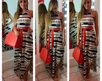 Irregular Cut Dress by Auténtica Boutique