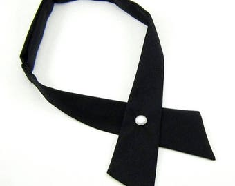 Bow tie for women