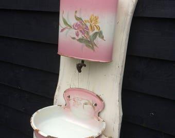 Brocante Outdoor Sink