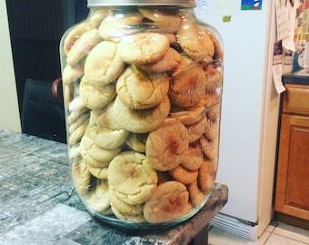 12 Dozen cookies